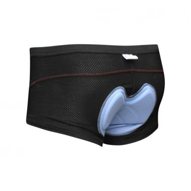 Men Outdoor Sports Breathable Sponge Pad MTB Bike Cycling Underwear Shorts Pants