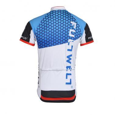 Men Breathable Outdoor Short Sleeve Sportswear MTB Cycling Jersey -  Umart.com.au 36ca4a1a5
