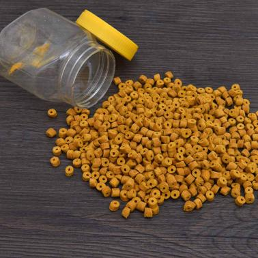 1 Bottle 120g Big Grass Carp Baits Fishing Lures Smell Fishing Accessories