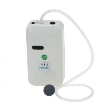 Portable Car Aquarium Tank Fish Aerator Oxygen Multi Speed Air Pump Live Bait Fishing Water-resistant