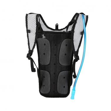 Super Lightweight Outdoor Bicycle Cycling Bike Riding Hiking Running Hydration Knapsack 5L Backpack + 2L Water Bladder B