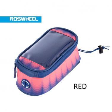 ROSWHEEL Wings Series Bicycle Smart Phone Bag Phone Case Bicycle Top Tube Phone Bag Holder