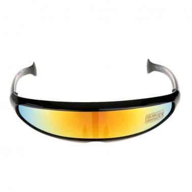 Outdoor Fishtail UV400 Cycling Glasses