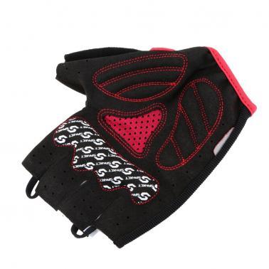 SPAKCT Short Finger Half Finger Cycling Gloves