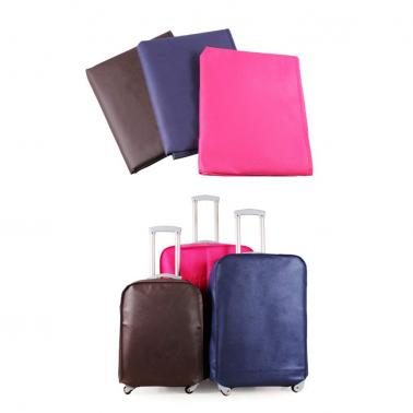 "20"" 24"" 28"" Travel Luggage Suitcase Protective Cover"