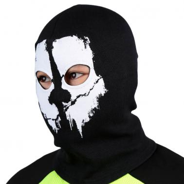 Outdoor Full Face Mask for Cosplay CS WarGame Airsoft Tactical Games