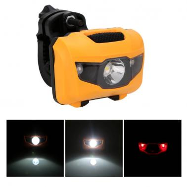 Bicycle Bike Light Front Rear Tail Light Lamp Mini Flash LED Light