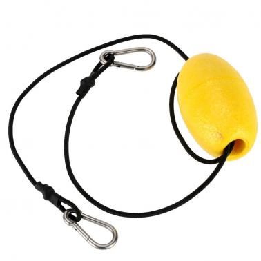Lightweight & Compact Floating Accessory Leash Float for Grip Kayak Accessory Fishing Float