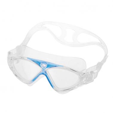 Adjustable Unisex Adult Non Fogging Anti-UV Large Swimming Goggles Swim Glasses