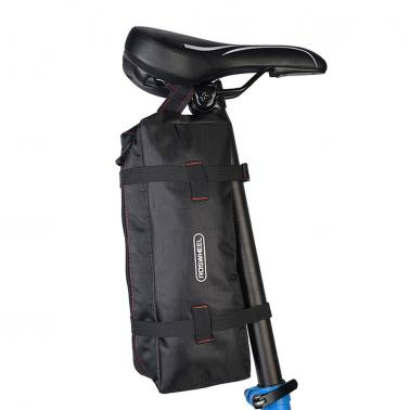 """Cycling 14""""-20"""" Folding Bicycle Bike Carrier Carry Bag MTB Road Bike Transport Storage Bag Travel Bag + Pouch"""