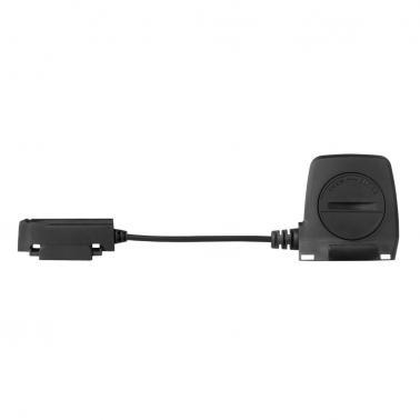 Wireless Bluetooth ANT Fitness Tracker Bike Speed Cadence Sensor Speedometer