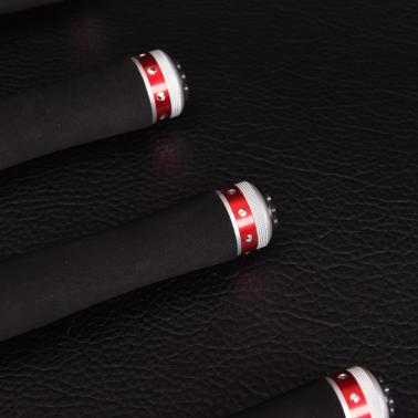 1.8/2.1/2.4/2.7/3.0m Ultra-lightweight Fishing Rods Carbon Fiber Sea Rod Hard Telescopic Rods Aluminum Alloy Real Seat