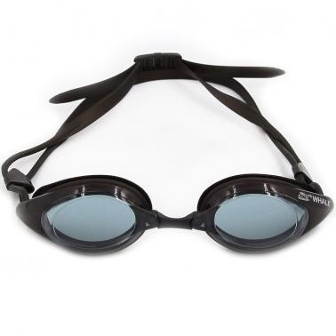 Women's Men's Glare-reducing Mirrored Coating Swim Goggles Anti-fog UV-protection Swimwear Swimming Goggles Sports Eyewe
