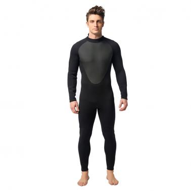 9d3e11f6a2 Men's 3mm Neoprene Full Body Diving Swimming Surfing Spearfishing Wet Suit  Snorkeling Suit - Umart.com.au