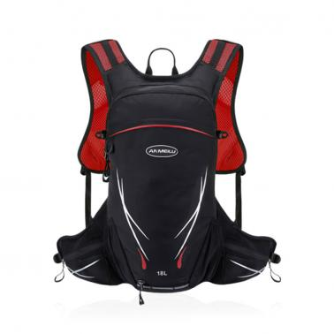 18L Water-resistant Breathable Cycling Bicycle Bike Shoulder Backpack Portable Outdoor Sports Riding Travel Mountaineeri