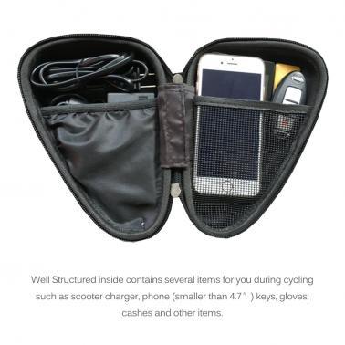 Shelby EVA Hard Bag for Xiaomi Ninebot Balance Scooter