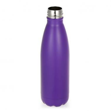 17oz Double Wall Vacuum Insulated Stainless Steel Water Bottle Perfect for Outdoor Sports Camping Hiking Cycling Picnic