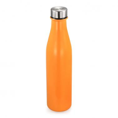 680ml / 24oz Double Wall Vacuum Insulated Stainless Steel Water Bottle Perfect for Outdoor Sports Camping Hiking Cycling