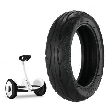 Vacuum Tubeless Pneumatic Scooter Outer Cover Tyre