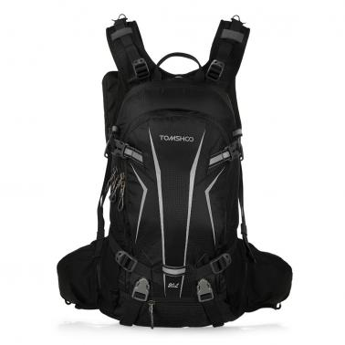 TOMSHOO 20L Water-resistant Cycling Backpack