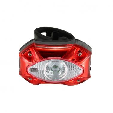 USB Rechargeable Bike Taillight