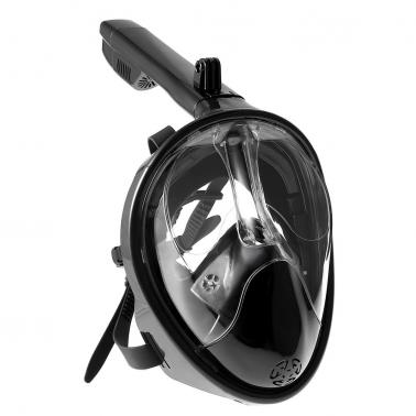 M6108 Full Face Snorkeling Mask