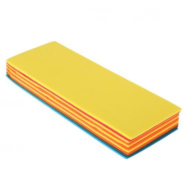 10PCS 2mm EVA Foam Sheet Fly Tying Foam Paper Fly Tying Material