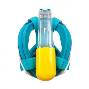 Full Face Detachable Dry Snorkeling Mask