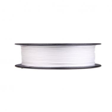 100M 50LB 0.26mm Fishing Line Strong Braided 4 Strands White