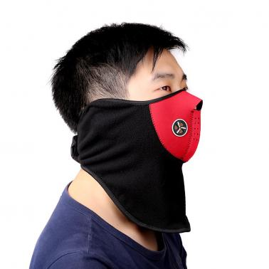 Bicyle Cycling Motorcycle Face Mask