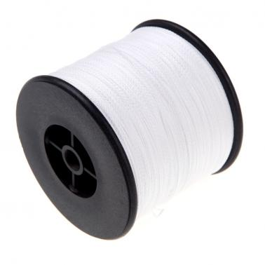 500M 100LB 0.5mm Super Strong Braided Fishing Line 4 Strands White
