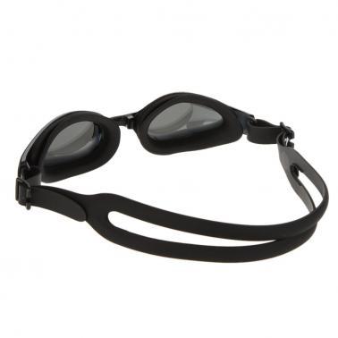 Fashion Unisex Water Sportswear Anti-fog UV Shield Protection Waterproof Eyewear Goggles Swimming Glasses with Ear Plugs