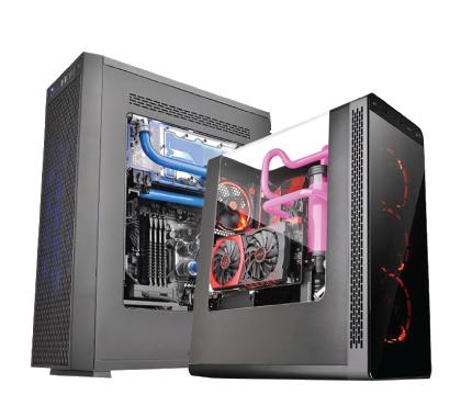 Jeremy Review PC Build
